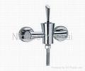 Single Lever Shower Faucet