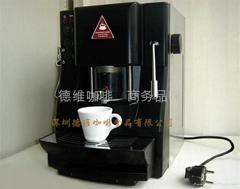 2007年最新Starhouse商用泵压意式特浓蒸汽咖啡机