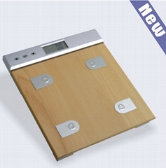 Multifunctional Fat Scale MF-1