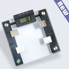 Multifunctional Fat Scale MF-2