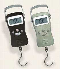 Electronic Portalbe/Fishing Scale PE-6