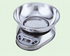Electronic Kitchen Scale KN-12