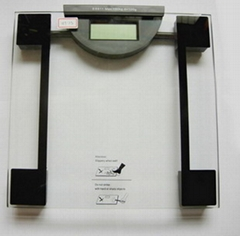 Electronic Bathroom/Heathy Scale HY-23