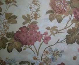 提花印花布 1