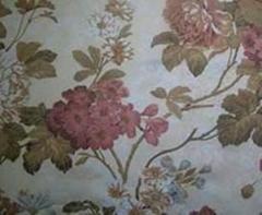 jacquard printed fabric
