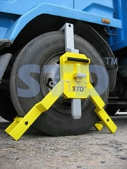 heavy duty trailers boot from china