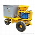 dry type shotcrete machine SD-9