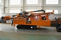 Hydraulic Anchoring Drilling Rig