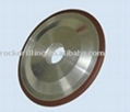 Single Arc Grinding-wheels