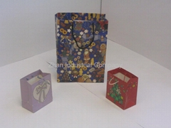 Paper Shopping Bags / Promotion Bag