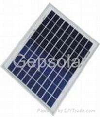 10多晶太阳能板