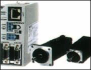 交流伺服电机,伺服驱动器和变频器