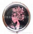 化妆镜礼品广告赠品工艺饰品 3
