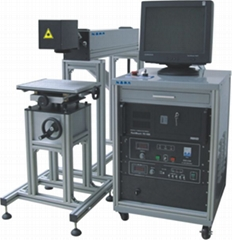 激光打标机、振镜式激光打标机、高速激光打标机