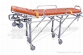 Aluminum Alloy Stretcher For Ambulance(EDJ-011A)