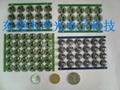 LED手电筒驱动板模组