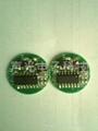 手电筒电子驱动控制板