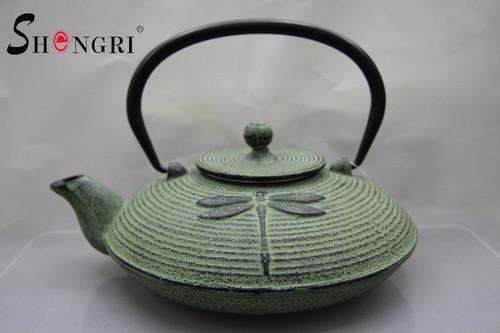 cast iron tea kettle 1