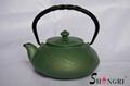 cast iron tea kettle 2