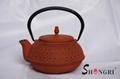 cast iron tea kettle 4