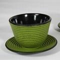 cast iron tea cups 2