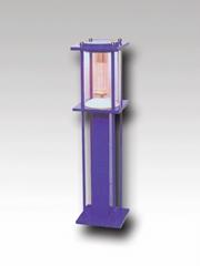 LED Solar Lawn Lamp