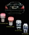 LED Back-up Light-T25-BA15S