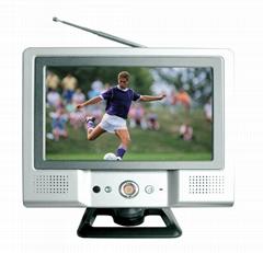 液晶小电视 LCD TV
