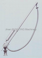 QLTA1403 Hose Pipe Loading Arm