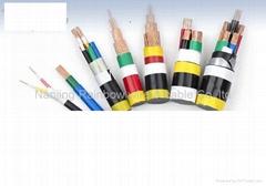 35KV  以下交聯聚乙烯絕緣電力電纜