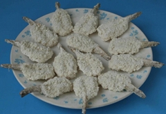 iqf breaded seafood