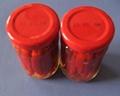 chili in glass jar 3
