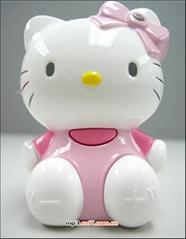 Hello Kitty MP3 512M