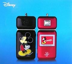 Disney Mickey 256MB MP4