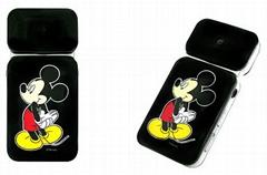 供应Disney Mickey 1GB MP4