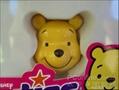 Disney Winnie the Pooh MP3 512MB 1