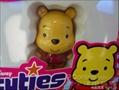 Disney Winnie the Pooh MP3 512MB 3