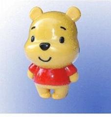DISNEY 迪士尼Winnie 威尼熊 MP3 1GB