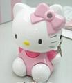 Hello Kitty MP3 1024MB 1GB