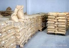 新型環保工藝品水性樹脂粉材料