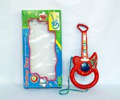 电子吉它(带三十六变旋转灯)