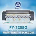 Solvent Printer FY-3208G Seiko Series