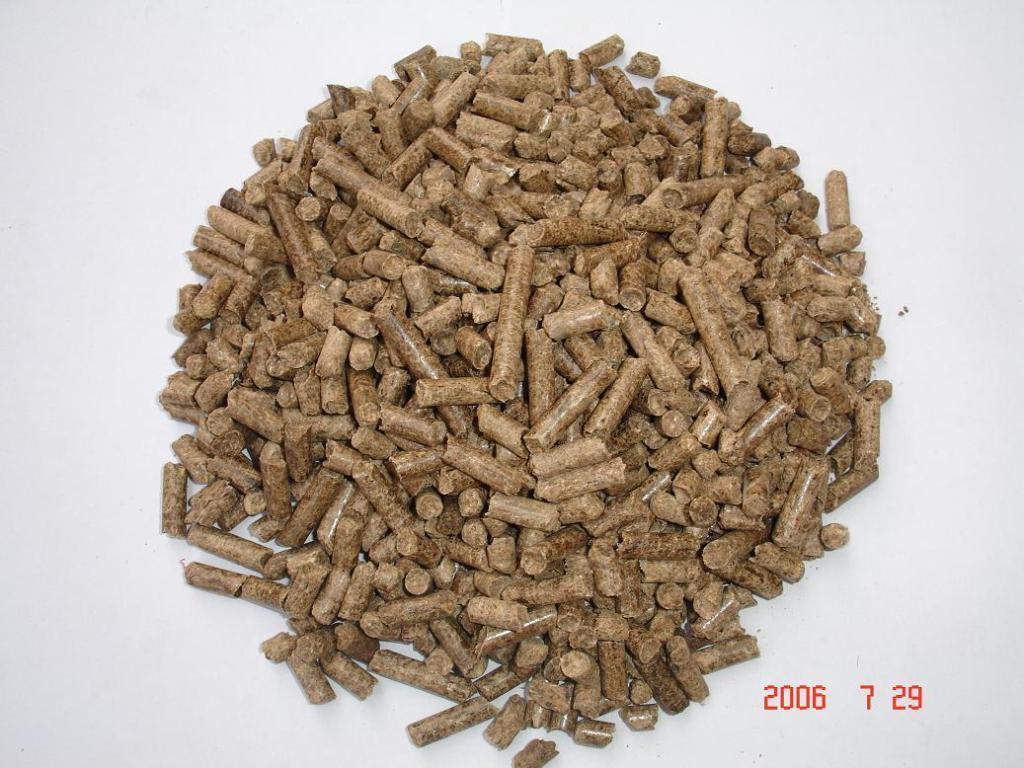 Wood Pellet Produce ~ Wood pellet china manufacturer other agricultural
