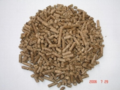 rice bean meal pellet