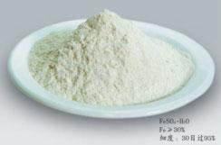 ferrous sulfate 1