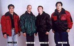 workwear/uniform/winter garment/jacket