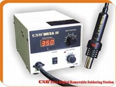 CXG 853A Digital Removable Soldering Station