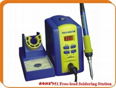 ROSH 951 Free-lead Soldering Station
