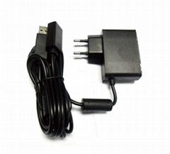 xbox360 kinect adapter