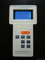 多功能电阻焊测试仪